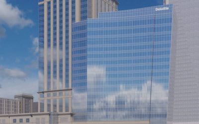 Deloitte to anchor next office phase of Legacy Union
