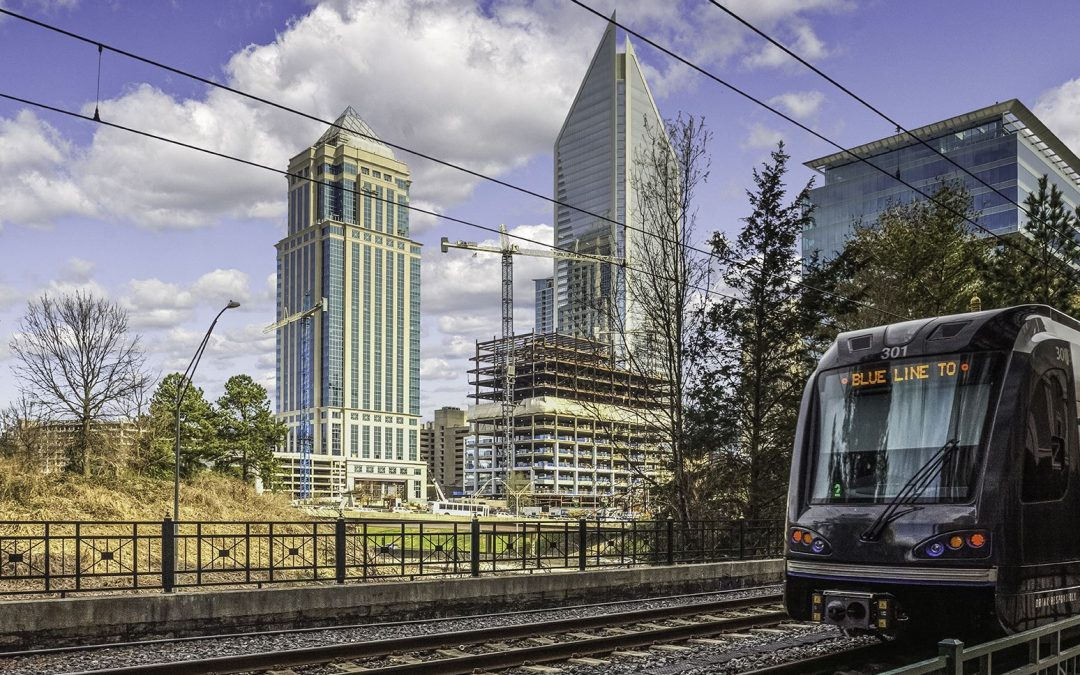 Another tower is coming to change the Charlotte skyline