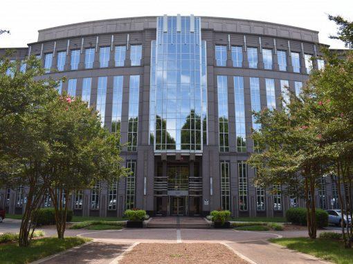 Three Coliseum Centre