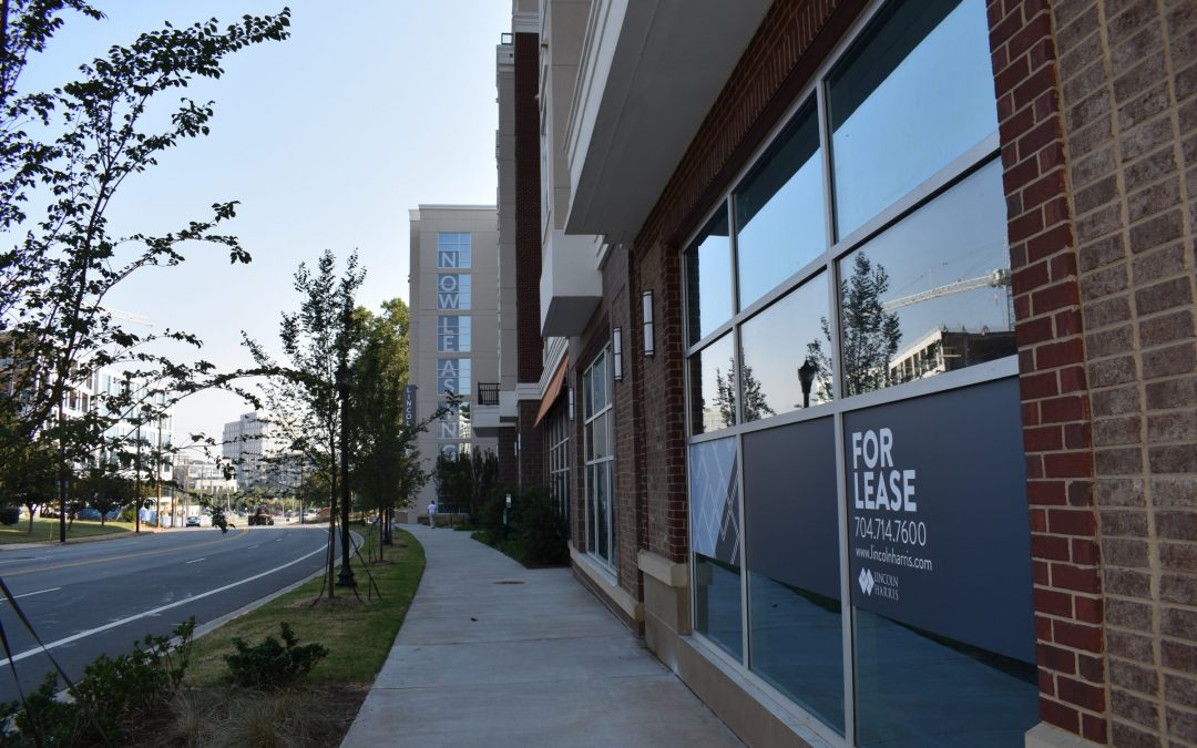 Charlotte CRE project draws interest from businesses seeking coworking space