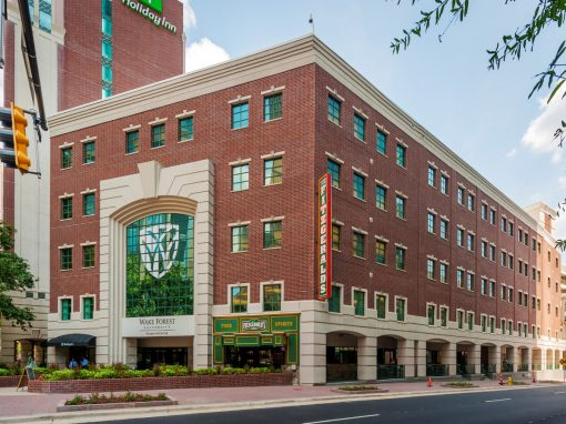 Wake Forest University – Charlotte Center
