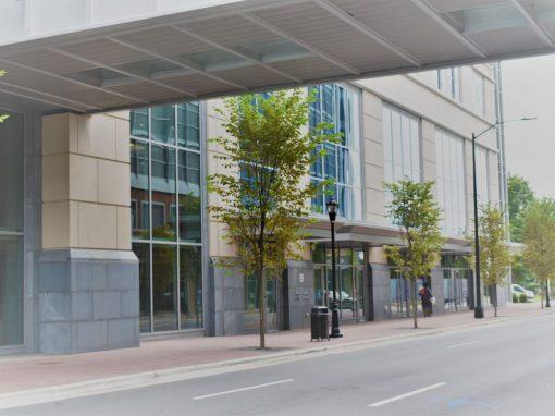 Bank of America Tower – Church Street Retail